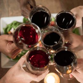 Club del Vino Vinos y Cia.