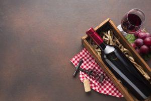 Packs de vino y...