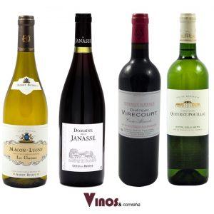 vinos franceses 1