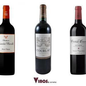 Vinos franceses 2