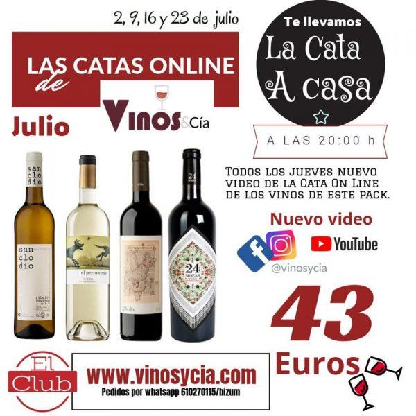 Club de vino