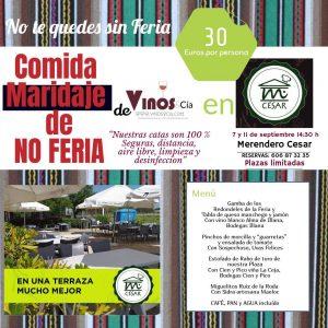 Feria de Albacete 2020