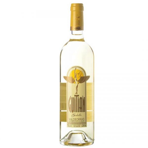 Guitian Godello 2019