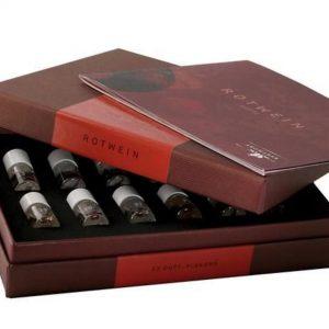 12 aromas Koala vino tinto
