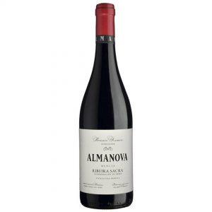 AlmaNova 2019