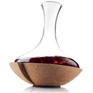 decantador giratorio Vacu vin